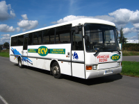Permis D, Transport en commun